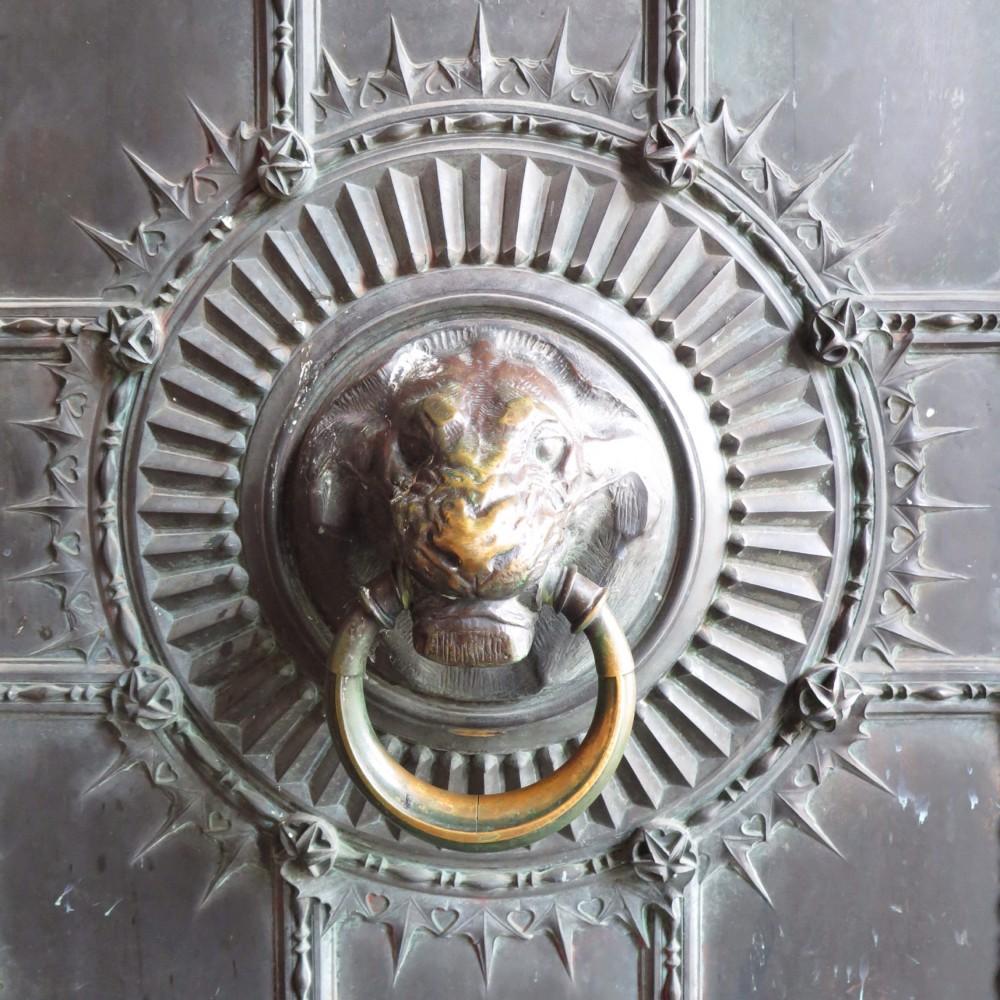 Details of Sacré-Coeur