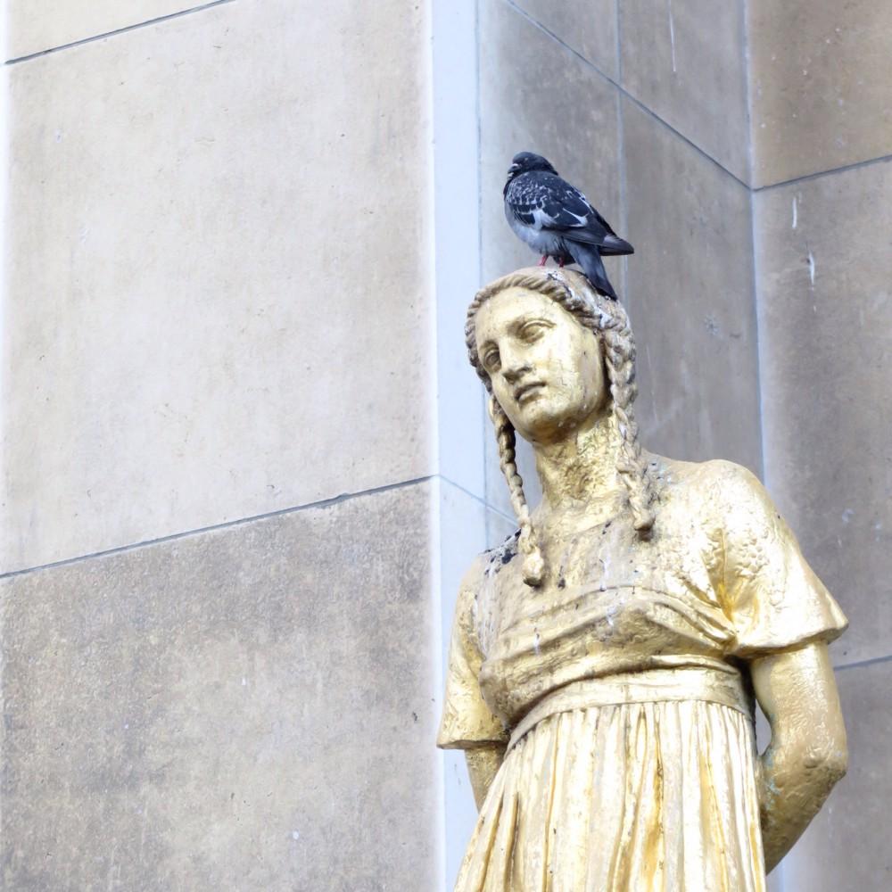 Place du Trocadéro