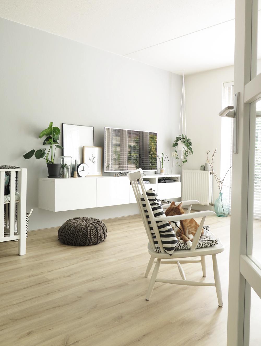 Woonkamer livingroom 4