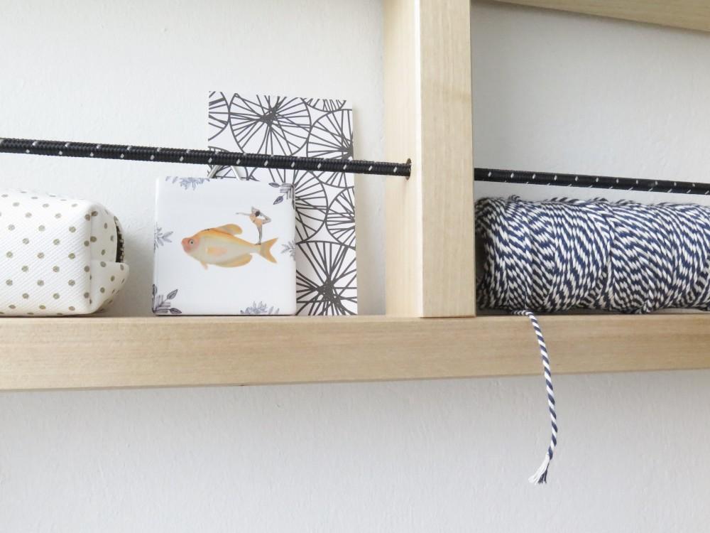Ikea wandrek details