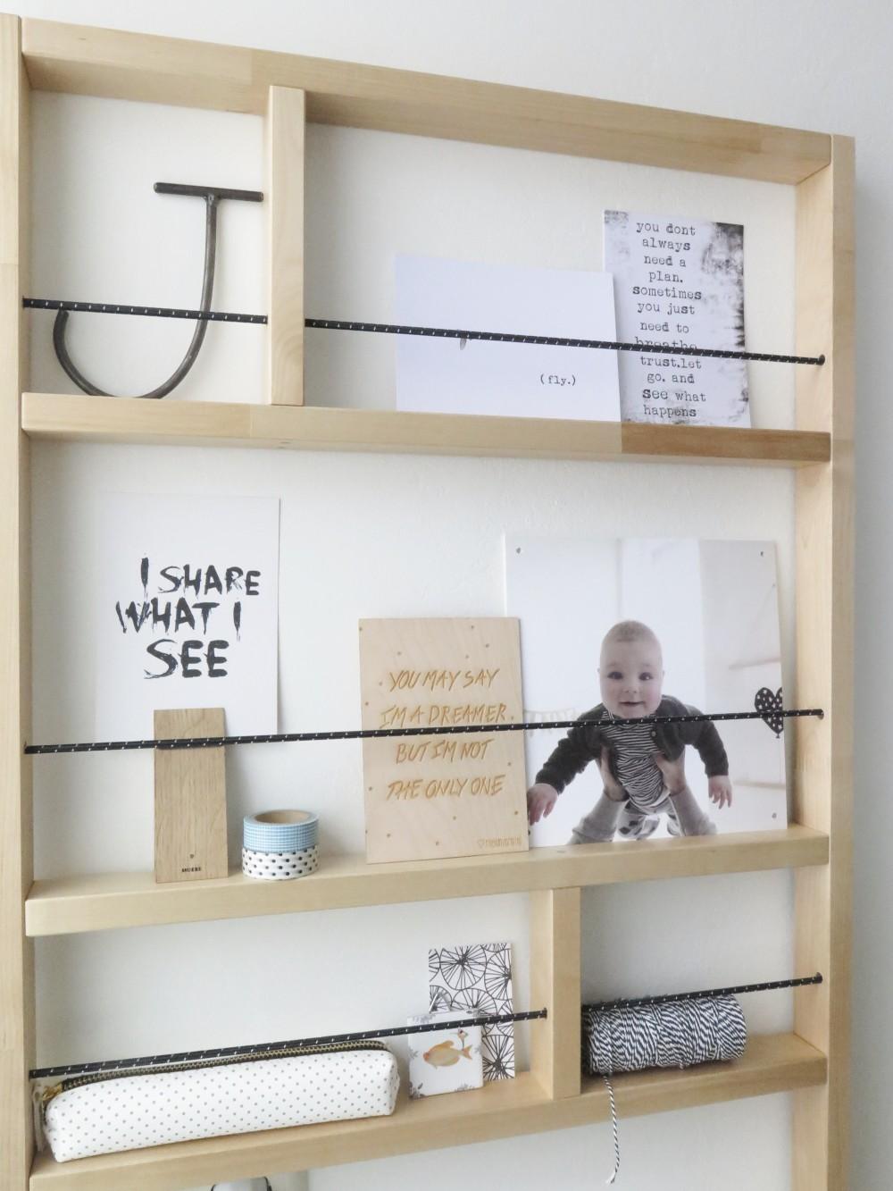 Ikea wandrek