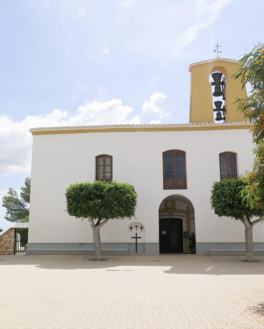 Santa Gertrudis Ibiza